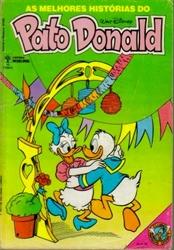 Imagem de  AS MELHORES HISTORIAS DO PATO DONALDO Nº 15
