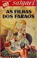 Imagem de AS FILHAS DOS FARAOS -  Nº 8