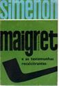 Imagem para categoria SIMENON MAIGRET