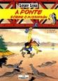 Imagem de  LUCKY LUKE - A PONTE SOBRE O MISSISSIPI