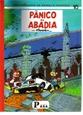 Imagem de PÂNICO NA ABADIA
