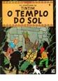 Imagem de  TINTIN - O TEMPLO DO SOL