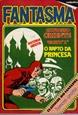 Imagem de  FANTASMA Nº 343