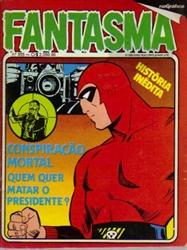 Imagem de  FANTASMA Nº 355