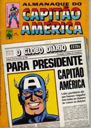 Imagem de  CAPITÃO AMÉRICA Nº 65