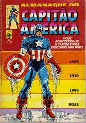 Imagem de  CAPITÃO AMÉRICA Nº 66