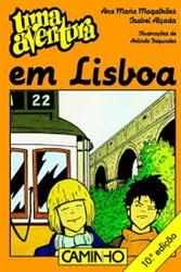 Imagem de   Uma Aventura em Lisboa - nº 22