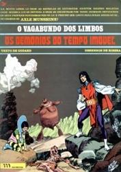 Imagem de   VAGABUNDO DOS LIMBOS - OS Demónios do Tempo Imóvel,