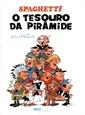 Imagem de SPAGHETTI - O TESOURO DA PIRAMIDE
