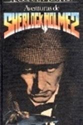 Imagem de   Aventuras de Sherlock Holmes - 7