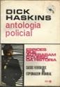 Imagem para categoria Antologia Policial (Dick Haskins)