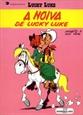 Imagem de   LUCKY LUKE - Noiva de Lucky Luke