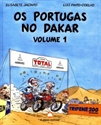 Imagem para categoria OS PORTUGAS NO DAKAR