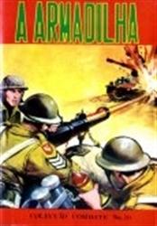 Imagem de  COLECÇÃO COMBATE Nº 10