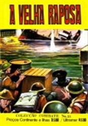 Imagem de  COLECÇÃO COMBATE Nº 33