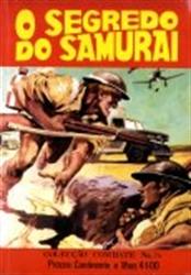 Imagem de  COLECÇÃO COMBATE Nº 76