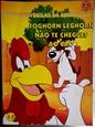 Imagem de FOGHORN LEGHORN NÃO TE CHEGUES CÃO - Nº 12
