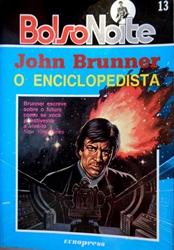 Imagem de  BOLSO NOITE - O ENCICLOPEDISTA -  Nº 13