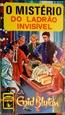 Imagem de O Mistério do ladrão invisivel -  nº 8