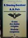 Imagem para categoria OBRAS ESCOLHIDAS DE ERLE STANLEY GARDNER