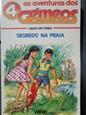 Imagem de SEGREDO NA PRAIA - Nº 3