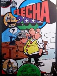 Imagem de  FLECHA 2000
