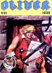 Imagem de  Colecção Tigre  nº 49