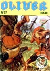 Imagem de  Colecção Tigre  nº 57
