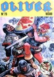 Imagem de  Colecção Tigre  nº 73