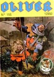 Imagem de  Colecção Tigre  nº 155
