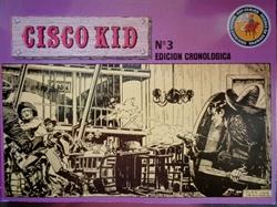Imagem de  CISCO KID