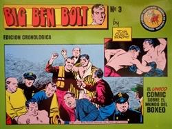 Imagem de  BIG BEN BOLT