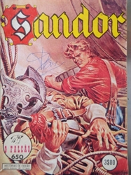 Imagem de   O FALCÃO Nº 650