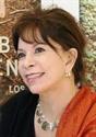 Imagem de Isabel Allende