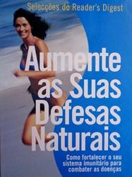 Imagem de AUMENTE AS SUAS DEFESAS NATURAIS