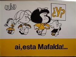 Imagem de Ai, esta Mafalda!...