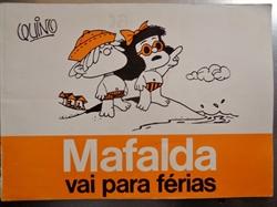 Imagem de   MAFALDA VAI PARA FÉRIAS