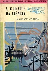 Imagem de  A Cidade da Ciência - nº 43