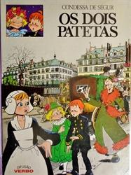 Imagem de  CONDESSA DE SEGUR - OS DOIS PATETAS