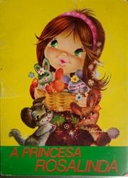 Imagem de A PRINCESA ROSALINDA