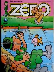 Imagem de   RECRUTA ZERO Nº 38