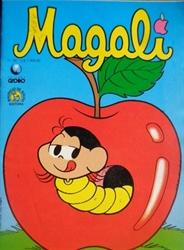 Imagem de   MAGALI Nº 92