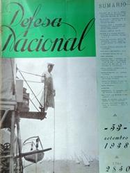 Imagem de  DEFESA NACIONAL Nº 53