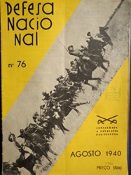 Imagem de  DEFESA NACIONAL Nº 76