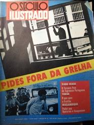 Imagem de   O SÉCULO ILUSTRADO Nº 1956