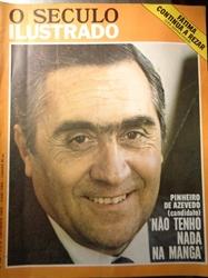 Imagem de   O SÉCULO ILUSTRADO Nº 1990