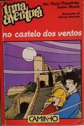 Imagem de   UMA AVENTURA NO CASTELO DOS VENTOS
