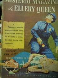 Imagem de   Mistério Magazine de Ellery Queen - Nº 108