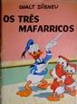 Imagem de OS TRÊS MAFARRICOS