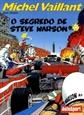 Imagem de O SEGREDO DE STEVE MARSON